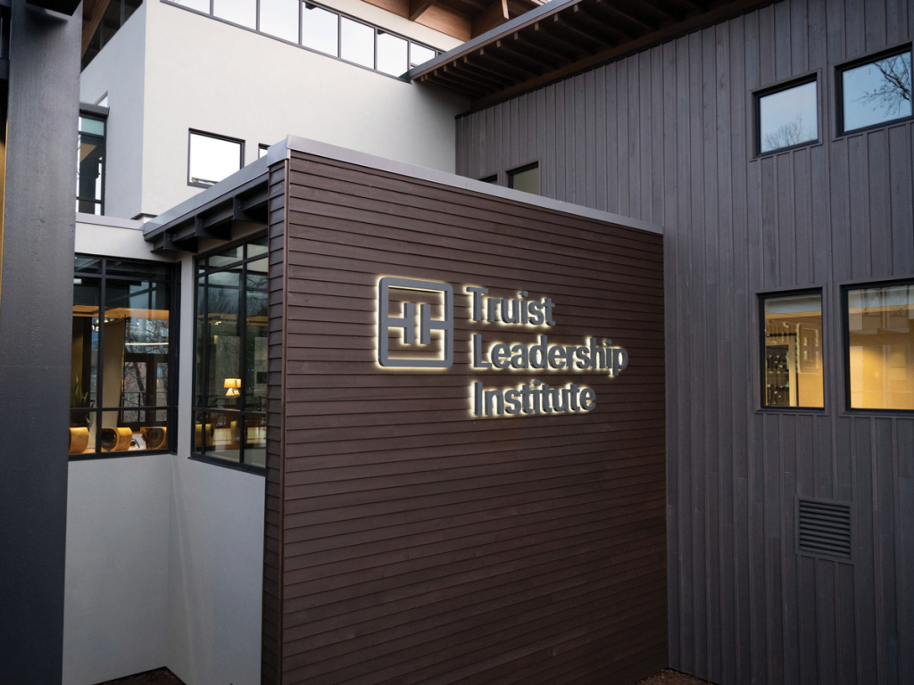Truist Leadership Institute
